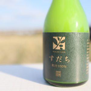 sudachisu