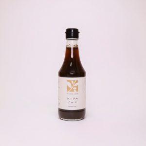 Worcester sauce